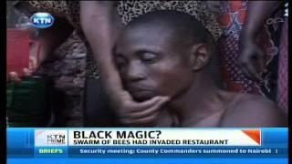 getlinkyoutube.com-Residents in shock as man dies in bizarre circumstances