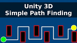 getlinkyoutube.com-Unity 3D : Simple Path Finding