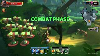 Dungeon Defenders 2 - The Squire Uber - Details/Specifics