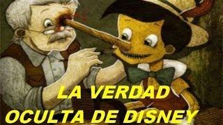 getlinkyoutube.com-La verdad oculta de Los Cuentos De Disney videos de terror fantasmas vida real