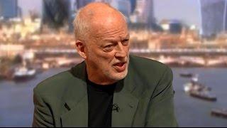 getlinkyoutube.com-Pink Floyd's David Gilmour - Older Years Wisdom…