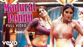 getlinkyoutube.com-Billa 2 - Madurai Ponnu Song Video | Yuvanshankar Raja