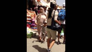 getlinkyoutube.com-Meknes Souk