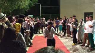 Javad Party 2012 - PCC AUD