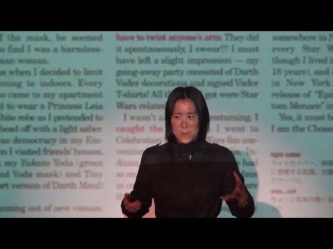 Seek and Seize Opportunities | Sachiko Nakagome | TEDxSophiaU