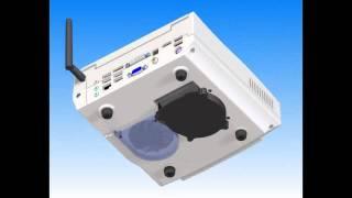 getlinkyoutube.com-ドリームキャストをCore2Duo 3GHz搭載PCに改造し、PS2を動作させてみた (前半)
