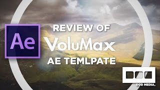 getlinkyoutube.com-Review: Volumax 3D Photo Animator Template for After Effects