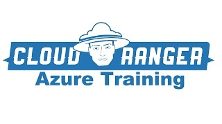 Microsoft Azure Training - Create Virtual Machines