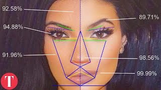 10 Most Beautiful Faces According To Science