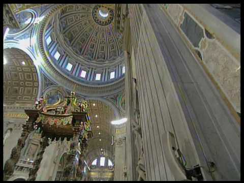 Rome prepares for international meeting of priests