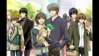 getlinkyoutube.com-Top 20 Anime Yaoi/Lemon/Shounen-ai