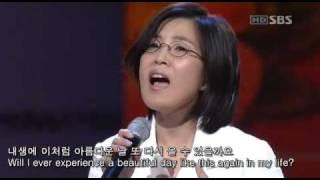 getlinkyoutube.com-이선희(Lee Sun Hee) - 인연(Fate) [Kor&Eng Lyrics]
