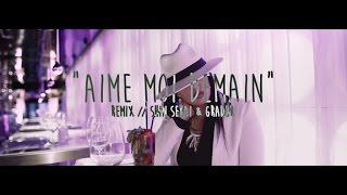 NEJ' - Aime moi demain (Remix The Shin Sekaï / Gradur)