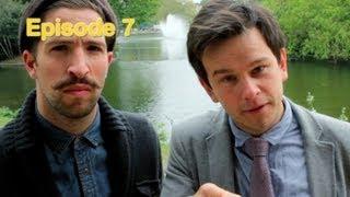 getlinkyoutube.com-Baby Kicking - The Vessel Episode 7 - Rob Ostlere & Tim Pritchett