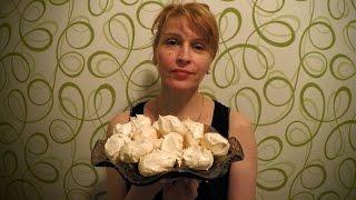 getlinkyoutube.com-Как сделать безе в домашних условиях рецепт Секрета приготовления пирожного