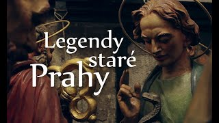 Legendy staré Prahy - Dokumentární film (Old Prague Legends - Documentary)