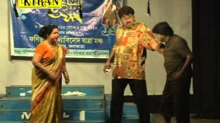 getlinkyoutube.com-Jatra -Kala Chander Kabole Madhubala   Vol 1   Bengali   Tridib Ghosh   Nisha Mukherjee   Kiran