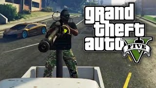 getlinkyoutube.com-GTA 5 UNLIMITED #9 - TECHNICAL DIFFICULTIES! (GTA V Online)
