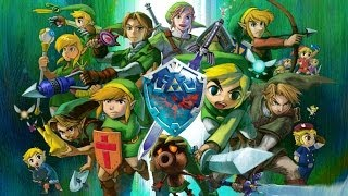 getlinkyoutube.com-Top 10 Legend of Zelda Games