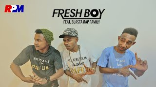 Fresh Boy Ft. Blasta Rap Family - Turun Naik Oles Trus (Official Music Video)