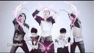 Let Me Sarang (love) You - COOL MV