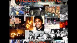 Killer Mike - Burn