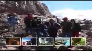 ECUADOR PROFUNDO DOCUMENTALES FAUSTO HIDALGO 2008 FILMSCOM CIA LTDA