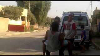 getlinkyoutube.com-رقص خطير شباب ابو دشير