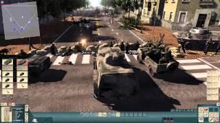 getlinkyoutube.com-Men of War - Zombie mod Russian Armed Forces