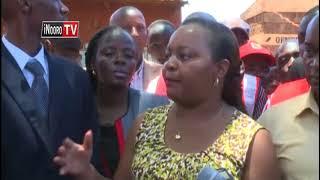 Waiguru kuumira na mubango wa kwagirithia mathoko Kirinyaga