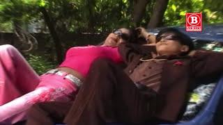 """getlinkyoutube.com-Bhojpuri Song Mar ke Blade Jeans ByArbind Akela """"Kallu Ji"""""""