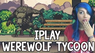 Werewolf Tycoon (iPad Gameplay)