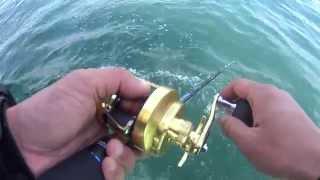 getlinkyoutube.com-最新!タイラバ(鯛ラバ・鯛カブラ)で狙う兵庫県明石海峡の真鯛(2015年4月撮影)