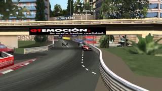Gran Premio de Monaco 2014