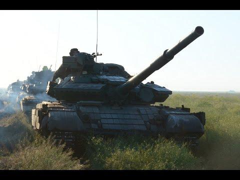 Две мехбригады ВСУ учились оперативному боевому слаживанию.