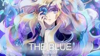 getlinkyoutube.com-[시유 / SeeU] The Blue - Re : Edit [KOR.ver]