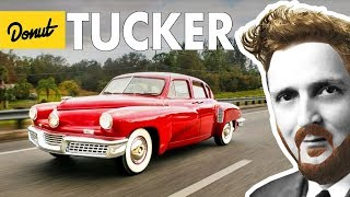 TUCKER 48 - Everything You Need to Know | Up to Speed width=