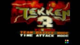 Tekken 3 na PSP | Tekken 3 on PSP   Download [PSP-PSX] view on youtube.com tube online.