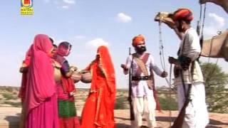 Krantikari Veer Yoddha Balji Bhurji Part 1 | Rajasthani Katha 2014 | Full Video Song