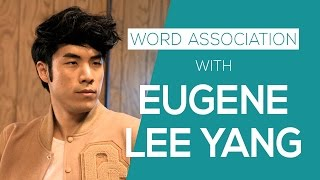 Word Association Game With Buzzfeed's Eugene Lee Yang