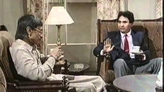 getlinkyoutube.com-ajan ki aahin Ghamoon sachaar(اڃان ڪي آهن گامون سچار) Sindhi drama part-30