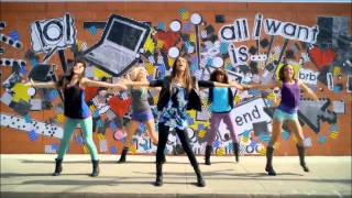getlinkyoutube.com-All I Want Is Everything   Victoria Justice Official Music Video