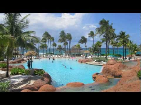 ATLANTIS RESORT (Paradise Island, Bahamas) -rQlWF-_Vrc8
