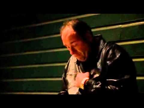 RIP, James Gandolfini