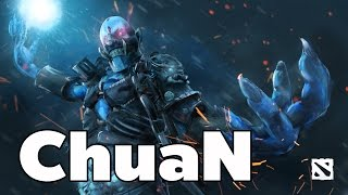 getlinkyoutube.com-Lich Dota 2 Pro Support By Chuan