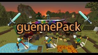 getlinkyoutube.com-guennePack v2 | Sphax Edit | 50 Abo Special | guenne