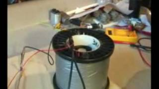 getlinkyoutube.com-[www.witts.ws] WITTS Self-Running electronic motor prototype (3 of 3)