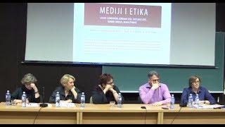 Etika i mediji - Nije Filozofski Ćutati