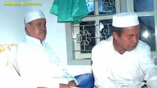 Sholawat Syahrur Robbi' شهر الربيع Suluk Gus Andre ft Gus Wafi Ahbabul Musthofa HD