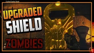 "getlinkyoutube.com-HOW TO UPGRADE THE SHIELD EASTER EGG! ""UPGRADED SHIELD"" (Shadows of Evil Easter Eggs)"